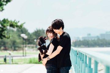 Y ♡ family | 夫婦フォト