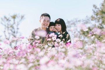 JINNO fam 2nd | 家族写真(ファミリーフォト)