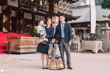 Kei × Ren 753 | 家族写真(ファミリーフォト)