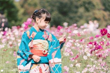 Airi×Kosuke 753 | 家族写真(ファミリーフォト)