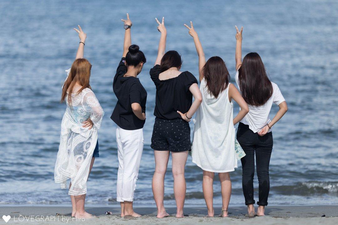 yukina × Friends | フレンドフォト(友達)