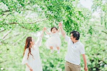 RMM family | 家族写真(ファミリーフォト)