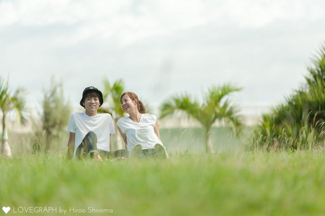 Hikari × Shohei | カップルフォト