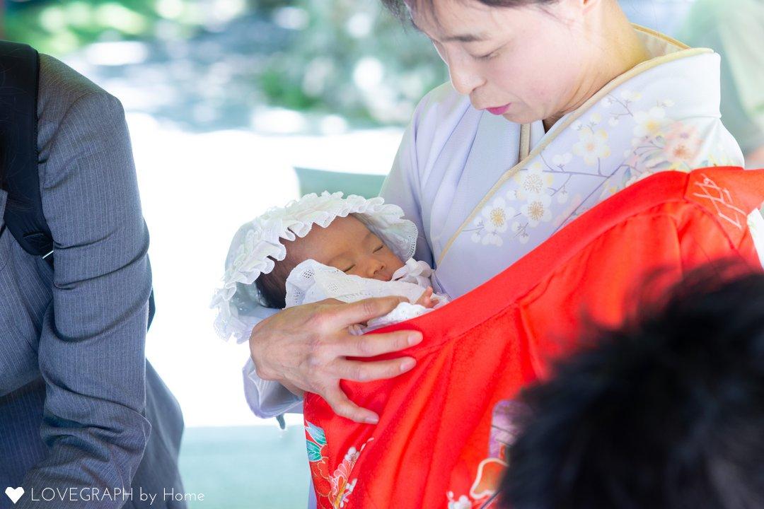 Sara  Family | 家族写真(ファミリーフォト)