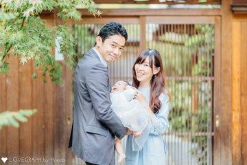 KAIZAKI | 家族写真(ファミリーフォト)