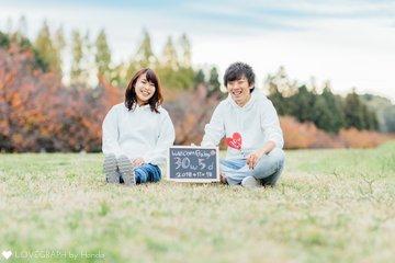 Daiki×Sachi | カップルフォト