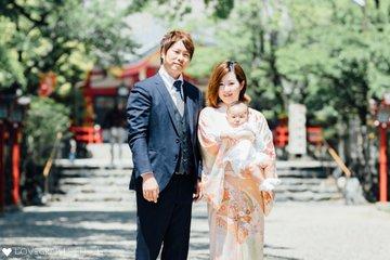 Hiro×Ai×Mia | 家族写真(ファミリーフォト)