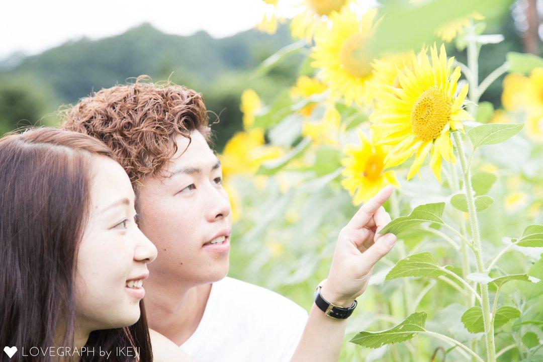 Yuji × Hikari | カップルフォト