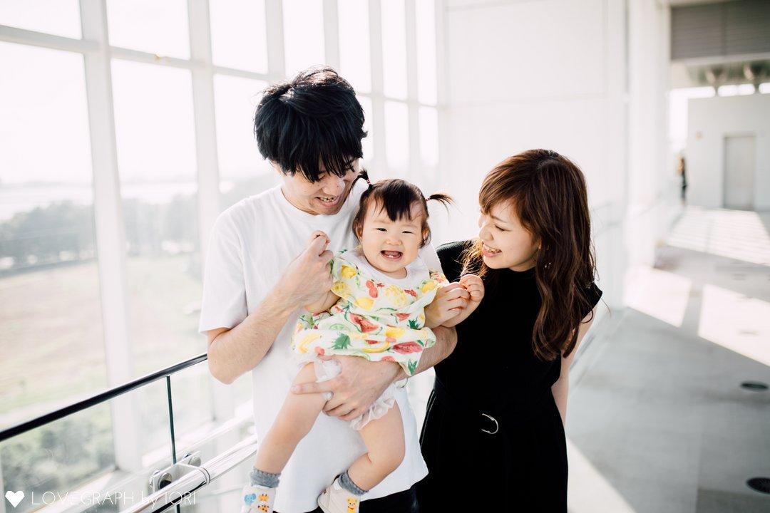 Marina Family   家族写真(ファミリーフォト)