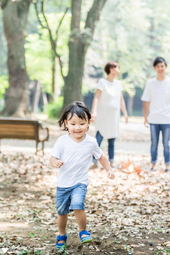 Rui Family | 家族写真(ファミリーフォト)