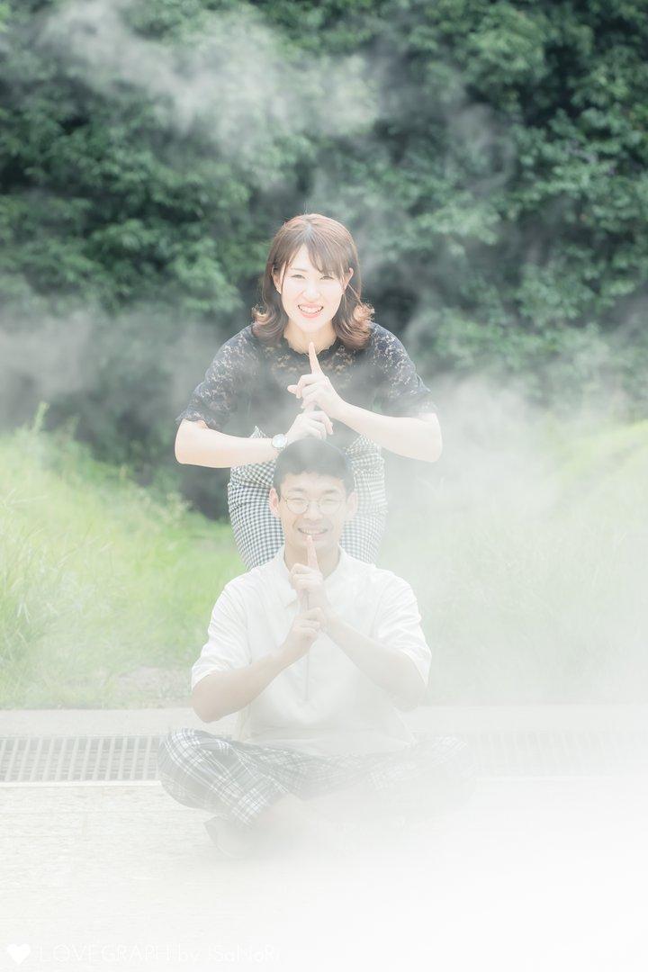 Kazuki×Erika   カップルフォト
