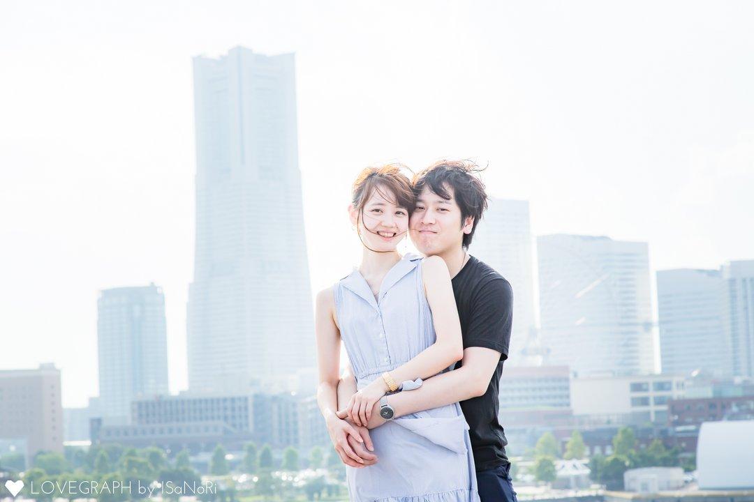 Kenichi × Aya | カップルフォト