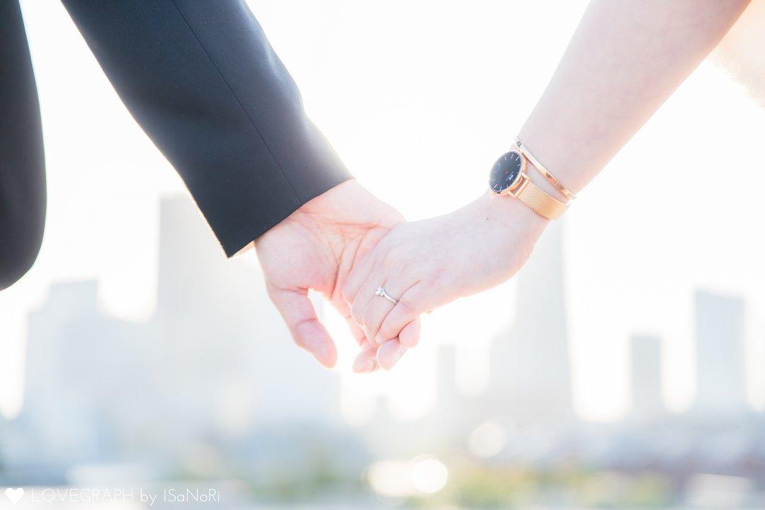 K♡R×ISANORI | カップルフォト