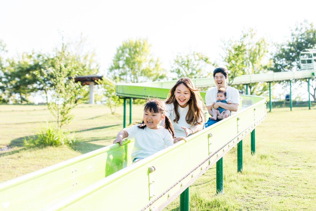 Smile  Family   家族写真(ファミリーフォト)