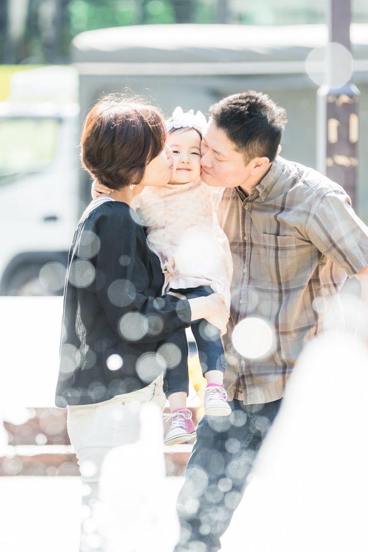 Masa Family | 家族写真(ファミリーフォト)