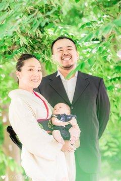 Fuku Family | 家族写真(ファミリーフォト)