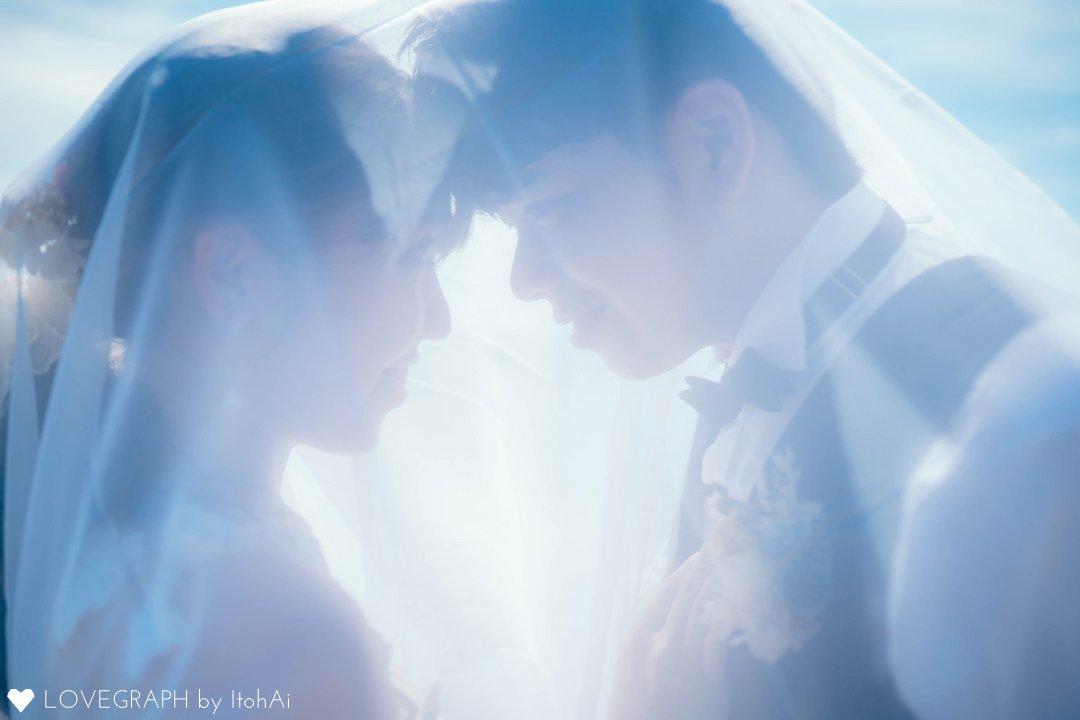Shion × Yuri | 夫婦フォト