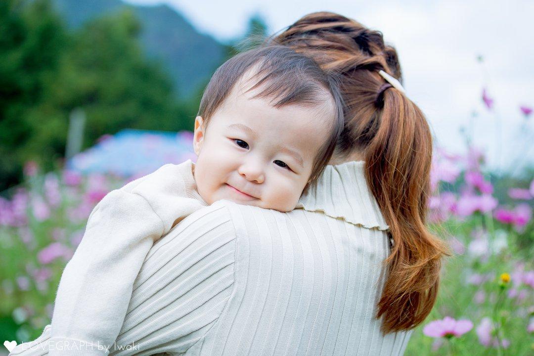 Kim Family | 家族写真(ファミリーフォト)