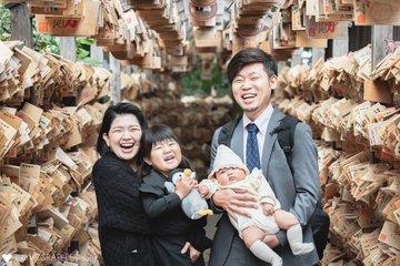 knkfam. | 家族写真(ファミリーフォト)