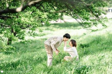 Itsuki & Mai | カップルフォト