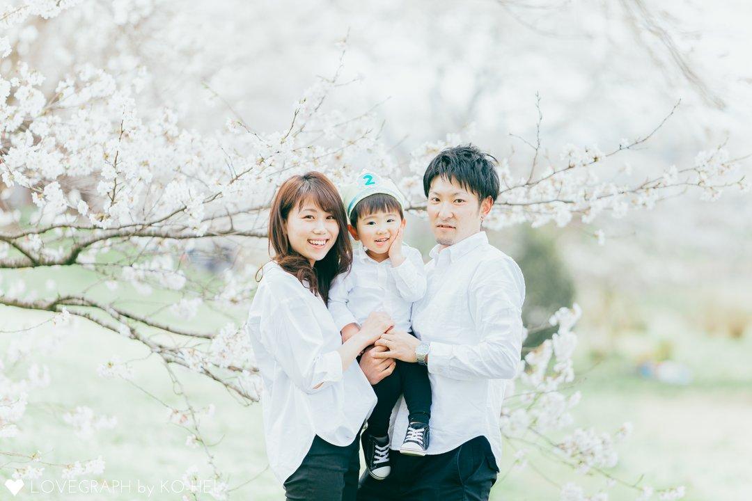 Naganuma Family   家族写真(ファミリーフォト)