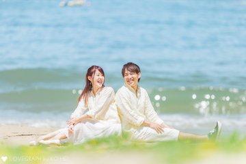 Shingo × Yumeka | 夫婦フォト