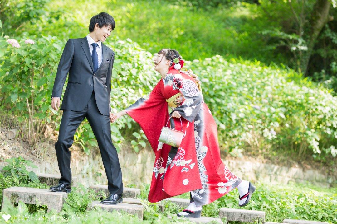 Yuki×Rei   カップルフォト