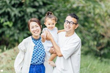 ♡HAPPY BIRTDAY♡Soa 2歳 | 家族写真(ファミリーフォト)