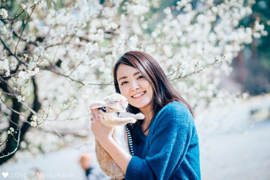Milk-tea&Makoto | 家族写真(ファミリーフォト)