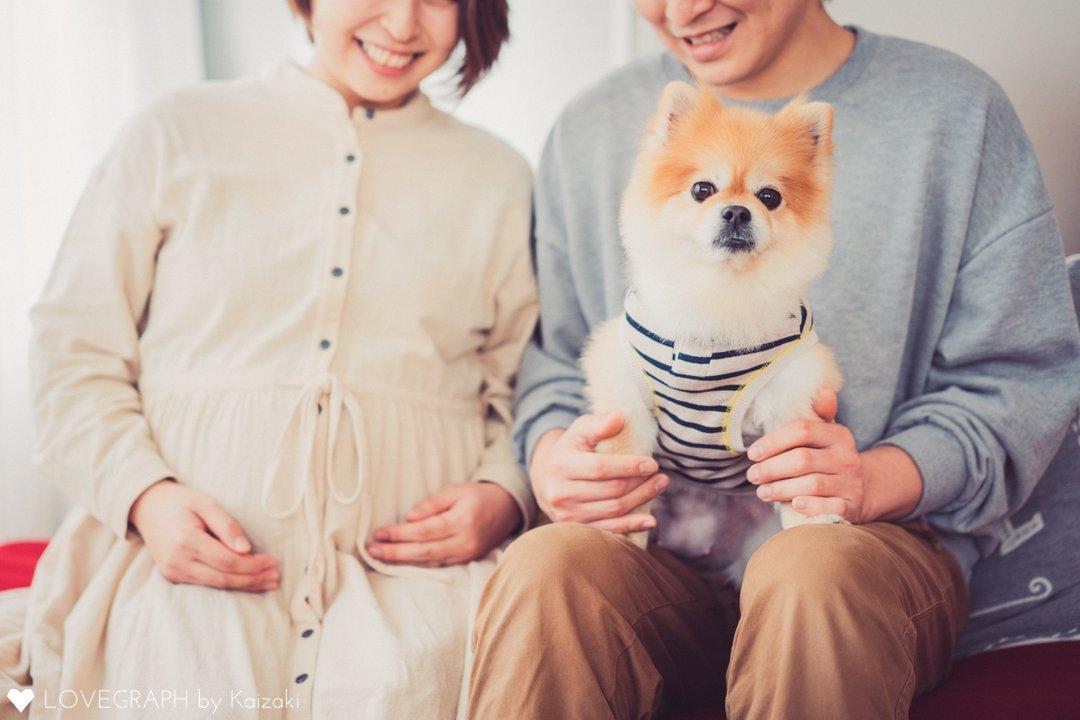 Sasa.family 2021   夫婦フォト