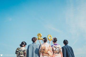 Miyu Friends | フレンドフォト(友達)