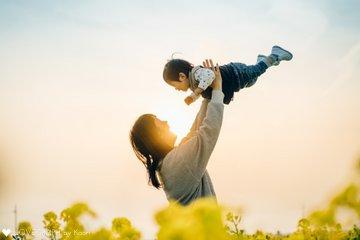 ぶんちゃんbirthday | 家族写真(ファミリーフォト)