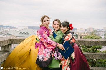 YUKARI & MAI & AIKO | フレンドフォト(友達)