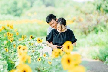 Takei Family | 夫婦フォト