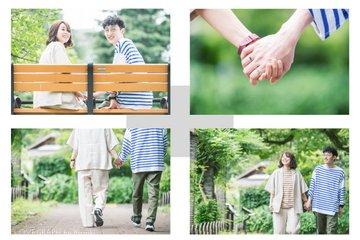 Kento×Fumiko | カップルフォト