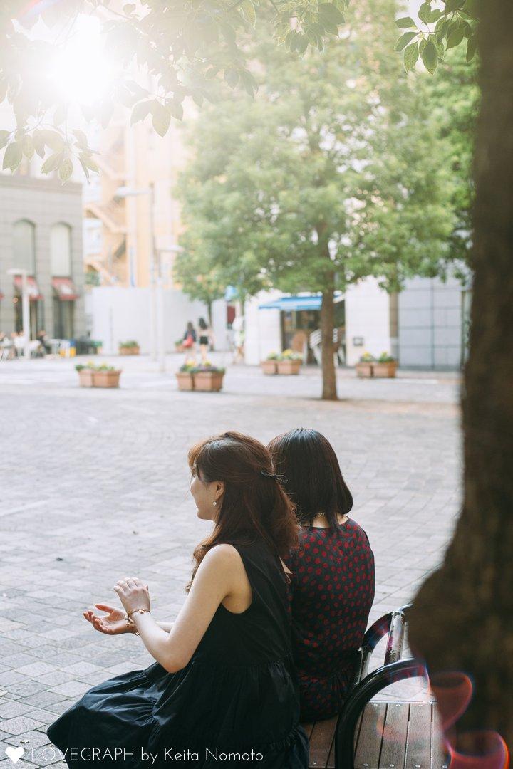 Shiori & Eri   フレンドフォト(友達)