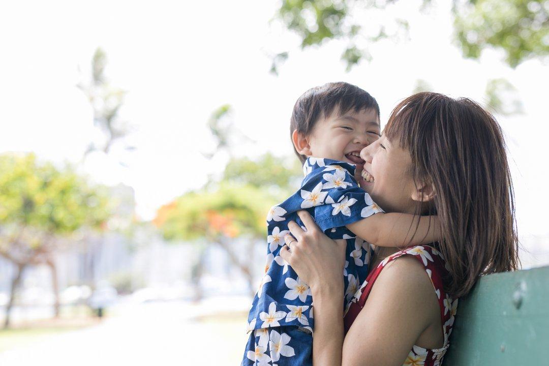 Tadahiro×Aya | 家族写真(ファミリーフォト)