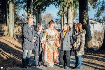 Tsuchiya Family | 家族写真(ファミリーフォト)