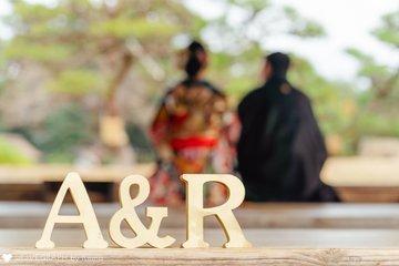 R&A | 夫婦フォト