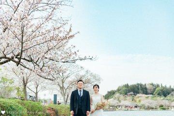 Hiroaki×Chisato wedding☆ | 夫婦フォト