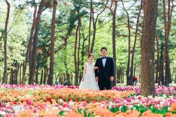 Syogo&Akiko | 夫婦フォト