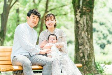 tasuku | 家族写真(ファミリーフォト)