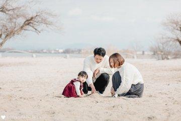M x A x L x S | 家族写真(ファミリーフォト)