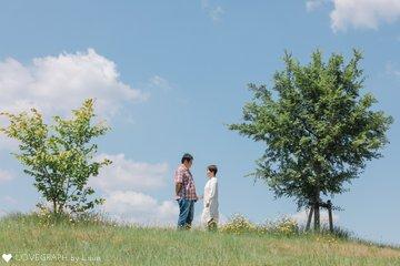 K&H 木婚式❤️記念❤️ | 夫婦フォト