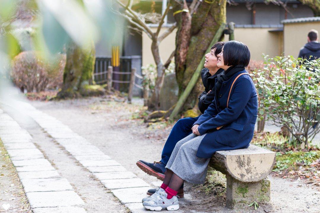 Jou × Satsuki | カップルフォト