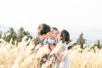 TIM | 家族写真(ファミリーフォト)