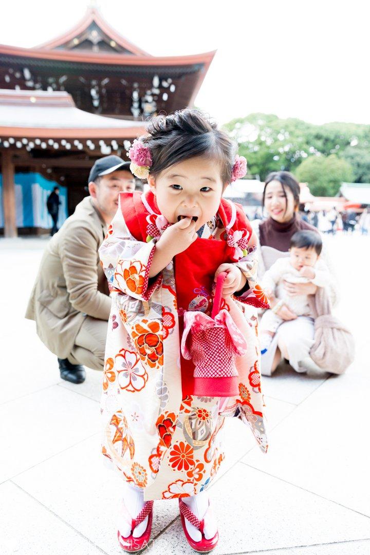 komatsu Family   家族写真(ファミリーフォト)