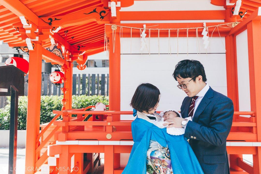 Makoto's Family    家族写真(ファミリーフォト)