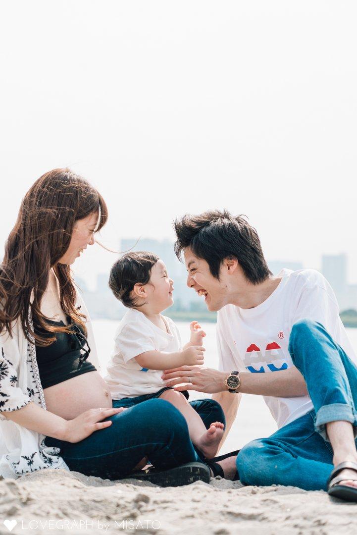 K famliy | 家族写真(ファミリーフォト)
