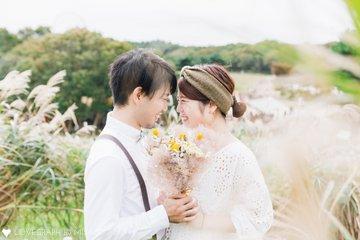 Eisuke×Mayu | 夫婦フォト